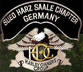 Sued Harz Chapter Germany