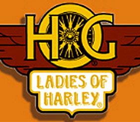 Ladies of Harley